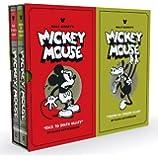 Walt Disney's Mickey Mouse Collector's Box Set (Vol. 1-2)  (Walt Disney's Mickey Mouse)
