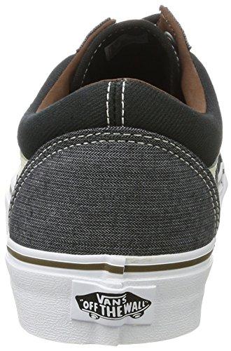 vans old skool zapatillas de entrenamiento para hombre