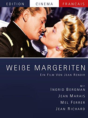 Filmcover Weiße Margeriten