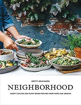 Neighborhood Hearty Salad Cookbook