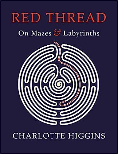 Image result for red thread charlotte higgins