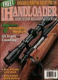 Handloader Magazine - June 1998 - Issue Number 193