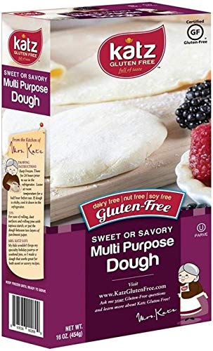 Refrigerated Doughs
