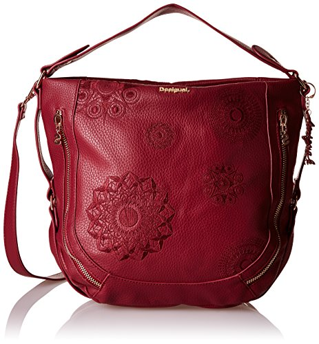 Desigual Bag Marteta New Alexa, Purple Shades