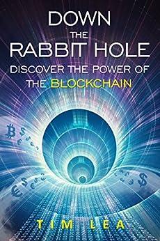 Resultado de imagen de down the rabbit hole blockchain