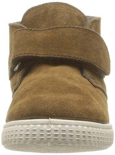 Fourrées Victoria Mixte Desert Safari Serraje Boots Velcro xXS7UfX