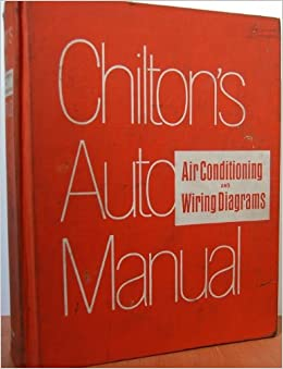 Chiltons auto air conditioning wiring diagram manual chiltons auto air conditioning wiring diagram manual automotive book department 9780801956485 amazon books cheapraybanclubmaster Image collections