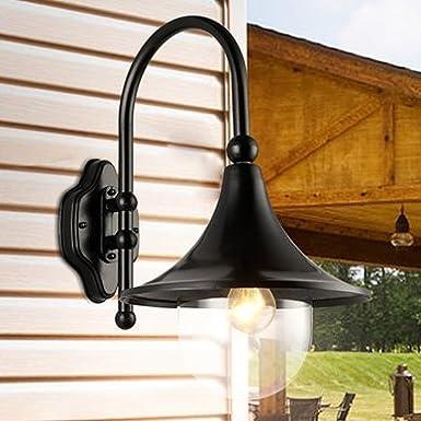 Amazon.com: Avanthika E27 - Lámpara de pared con luces LED ...