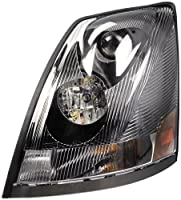 Dorman 888-5506 Volvo Driver Side Headlight Assembly