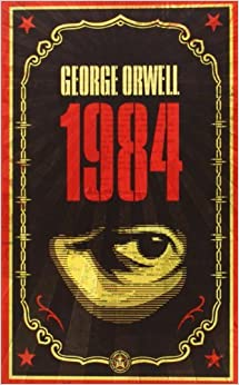 Nineteen Eighty-Four by Orwell George (2008-03-07)