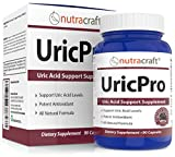UricPro Uric Acid Cleanse Supplement With Black Cherry - Best Reviews Guide
