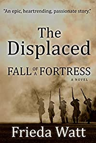 The Displaced by Frieda Watt ebook deal