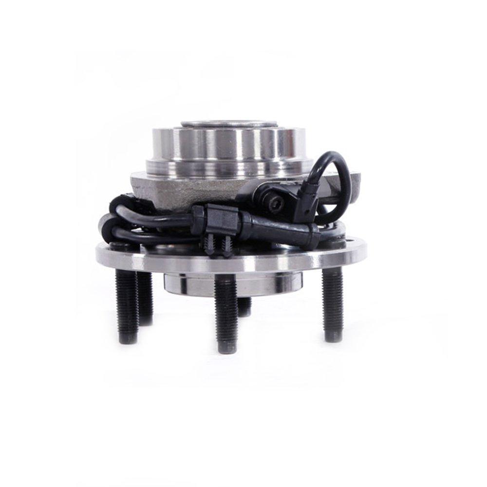 Motorhot 1PCS 513188 New Front Wheel Bearing and Hub Assembly W ...