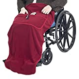 Remedy Wheelchair Blanket