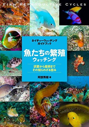 魚たちの繁殖 ウォッチング: 求愛から産卵まで、その知られざる営みの商品画像