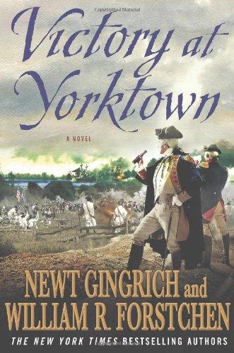 (Victory at Yorktown: A Novel (George Washington Series))