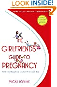 #10: The Girlfriends' Guide to Pregnancy