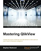 Mastering QlikView Front Cover