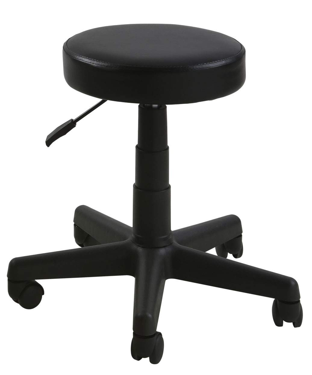 BR Beauty Salon and Spa Round Technician Stool