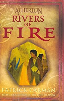 Rivers of Fire 0316166723 Book Cover