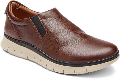 Vionic Men's Khai Casual Slip On Shoe