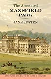 img - for The Annotated Mansfield Park book / textbook / text book
