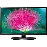 LG 22LH454A-PT 55 cm (22 inches) Full HD LED IPS TV (Black)