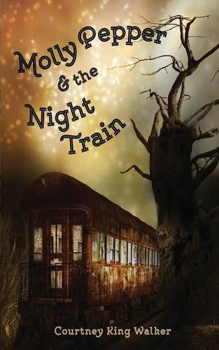 Download Molly Pepper and the Night Train PDF