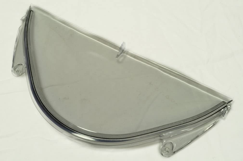 Bissell Clearview Without Tab Window