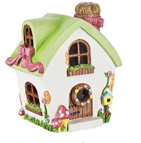 Ganz Easter Garden Fantasy - Light Up Easter (Fantasy Cottage)
