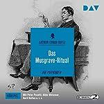 Das Musgrave-Ritual (Die Memoiren des Sherlock Holmes - Hörspiel 5)   Arthur Conan Doyle
