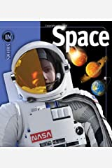 Space (Insiders) Hardcover
