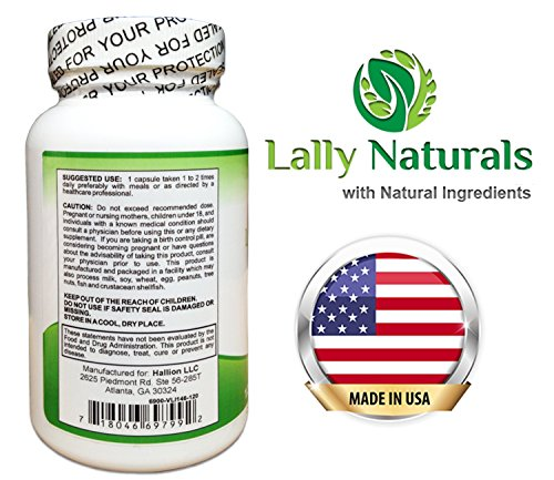 photo Wallpaper of Lally Naturals-Kidney Support, Cleanse & Detox Supplement With Organic Cranberry  -