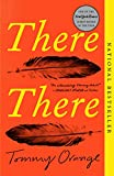 Book cover from There There by Tommy Orange