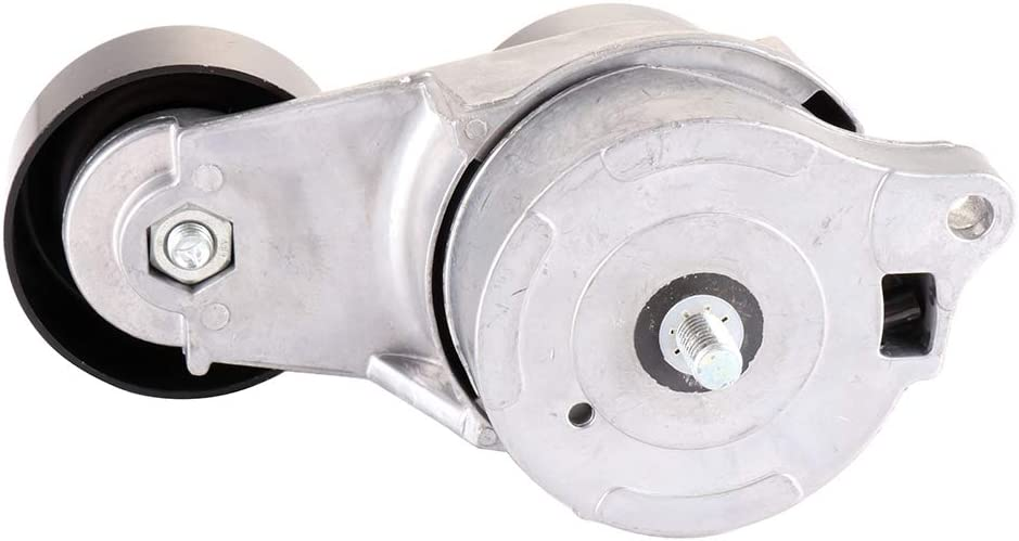 Belt Tensioner Assembly with Pulley for Honda Accord Odyssey Pilot for Acura MDX RL TL ZDX 04317RCA305 31170RCAA01