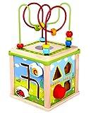 Fat Brain Toys Play Garden Cube