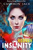 Hookah (Insanity Book 4) (Volume 4)