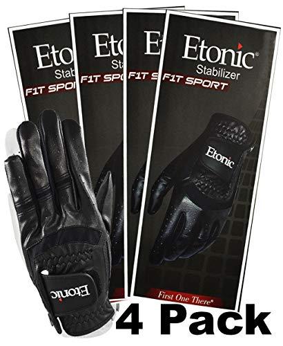 Etonic Golf- MLH Stabilizer F1T Sport Glove (4 ()