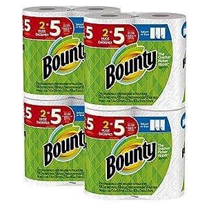Bounty Select-A-Size, 8 Rolls 16
