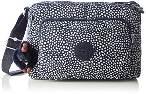Women's Dot Body Reth Kipling Cross Multicolour Dot Dot Bag dqwxYp
