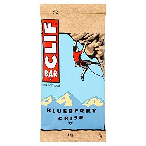 Clif Energy Bar Blueberry Crisp - 68g