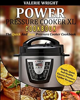 recipe: power pressure cooker xl slow cooker instructions [12]