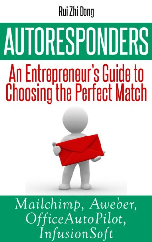 AutoResponders: An Entrepreneurs Guide to Choosing the Perfect Match