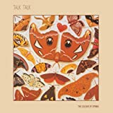 Talk Talk: The Colour Of Spring (LP & DVD-Audio) [Vinyl LP] (Vinyl)