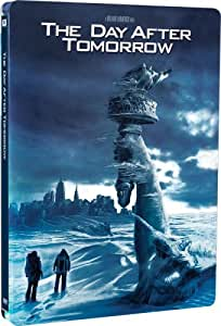 Amazon.com: The Day After Tomorrow (Collector's Edition Steelbook packaging): Dennis Quaid, Jake