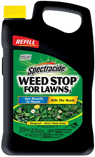 Spectracide Weed Stop For Lawns2 (AccuShot -