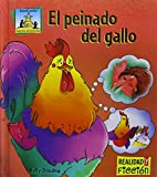 img - for Peinado Del Gallo / Rooster Combs (Cuentos De Animales / Animal Stories) (Spanish Edition) book / textbook / text book