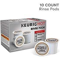 Keurig 5000057588 Rinse Brews in Both Classic 1.0 and...