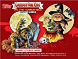 #3: 2018 Topps GPK Garbage Pail Kids Series 2: OH The Horror-Ible Hobby Box Packs Box