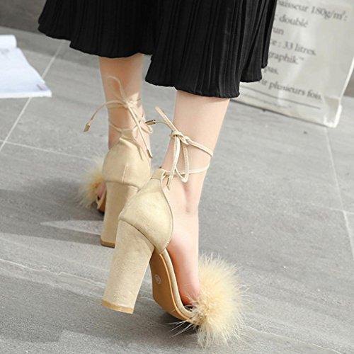 TPulling Balletto Balletto TPulling Donna Donna Beige 4wZHqv4